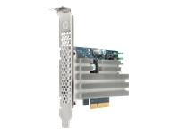 HP Z Turbo Drive Quad Pro - Disque SSD - 4 To - PCI Express -