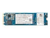 Intel Optane - Disque SSD - 16 Go - PCI Express 3.0 x2 (NVMe)