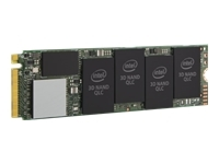 Intel Solid-State Drive 660p Series - Disque SSD - 2 To - PCI Express 3.0 x4 (NVMe)