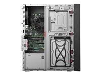 Lenovo ThinkStation P330 - tour - Core i7 8700 3.2 GHz - 32 Go - SSD 256 Go, HDD 1 To