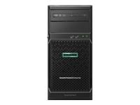 HPE ProLiant ML30 Gen10 - tour - Xeon E-2224 3.4 GHz - 8 Go - aucun disque dur