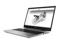"""HP ZBook 15v G5 Mobile Workstation - 15.6"""" - Core i5 8400H - 8 Go RAM - 256 Go SSD - Français"""