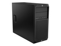HP Workstation Z2 G4 - MT - Core i7 9700 3 GHz - vPro - 8 Go - SSD 256 Go - Français