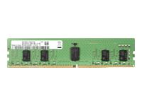 HP - DDR4 - module - 8 Go - SO DIMM 260 broches - mémoire sans tampon