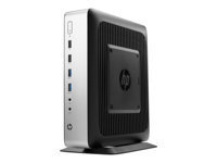 HP t730 - tour - R-series Embedded RX427BB 2.7 GHz - 8 Go - flash 32 Go