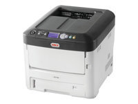 OKI C712n - imprimante - couleur - LED
