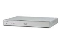 Cisco Integrated Services Router 1111 - routeur - WWAN - de bureau