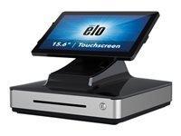"""Elo PayPoint Plus - tout-en-un - Core i5 8500T 2.1 GHz - 8 Go - SSD 128 Go - LED 15.6"""""""