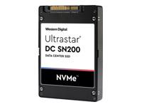 WD Ultrastar SN200 HUSMR7619BDP3Y1 - Disque SSD - 1.92 To - PCI Express 3.0 x4 (NVMe)