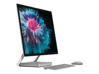 """Microsoft Surface Studio 2 - tout-en-un - Core i7 7820HQ 2.9 GHz - 32 Go - SSD 2 To - LCD 28"""" - Français"""