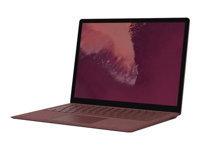 "Microsoft Surface Laptop 2 - 13.5"" - Core i7 8650U - 8 Go RAM - 256 Go SSD - Belge"