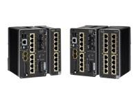 Cisco Catalyst IE3300 Rugged Series - commutateur - 10 ports - Géré