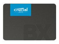 Crucial BX500 - Disque SSD - 240 Go - SATA 6Gb/s