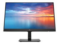 HP 22M - écran LED - Full HD (1080p) - 21.5""