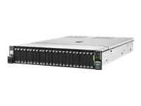 Fujitsu PRIMERGY RX2540 M5 - Montable sur rack - Xeon Silver 4214 2.2 GHz - 16 Go - aucun disque dur