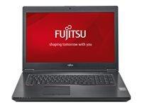 "Fujitsu CELSIUS Mobile H980 - 17.3"" - Core i7 8850H - 32 Go RAM - 512 Go SSD"