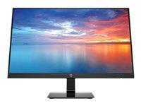 """HP 27m - écran LED - Full HD (1080p) - 27"""""""