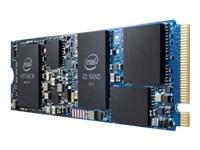 Intel Optane H10 - Disque SSD - 512 Go - PCI Express 3.0 x4 (NVMe)