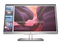 "HP EliteDisplay E223d Docking Monitor - écran LED - Full HD (1080p) - 21.5"""