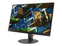 """Lenovo ThinkVision S22e-19 - écran LED - Full HD (1080p) - 21.5"""""""