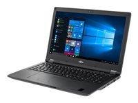 """Fujitsu LIFEBOOK E559 - 15.6"""" - Core i5 8265U - 8 Go RAM - 256 Go SSD - Français"""