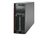 Fujitsu PRIMERGY TX2550 M5 - tour - Xeon Silver 4215 2.5 GHz - 16 Go - aucun disque dur