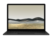 "Microsoft Surface Laptop 3 - 13.5"" - Core i7 1065G7 - 16 Go RAM - 512 Go SSD - Allemand"