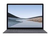 """Microsoft Surface Laptop 3 - 13.5"""" - Core i5 1035G7 - 16 Go RAM - 256 Go SSD - Français"""