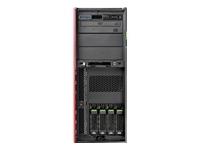 Fujitsu PRIMERGY TX2550 M5 - tour - Xeon Bronze 3204 1.9 GHz - 8 Go - aucun disque dur