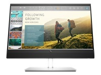 HP Mini-in-One 24 - écran LED - Full HD (1080p) - 23.8""