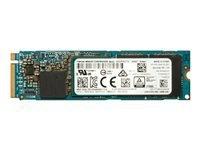 HP Z Turbo Drive Quad Pro - Disque SSD - 256 Go