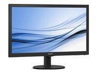 """Philips V-line 223V5LSB2 - écran LED - Full HD (1080p) - 21.5"""""""