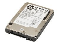HP Enterprise - disque dur - 300 Go - SAS 6Gb/s