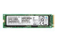 HP Z Turbo Drive G2 - Disque SSD - 256 Go - PCI Express 3.0 x4 (NVMe)