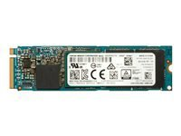 HP Z Turbo Drive Quad Pro - Disque SSD - 512 Go - PCI Express