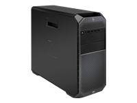 HP Workstation Z4 G4 - MT - Xeon W-2245 3.9 GHz - vPro - 32 Go - SSD 1 To - Anglais International