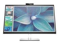 "HP E27d G4 Advanced Docking Monitor - écran LED - 27"""