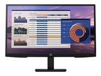 """HP P27h G4 - écran LED - Full HD (1080p) - 27"""""""