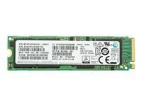 HP Z Turbo Drive - Disque SSD - 256 Go - PCI Express