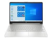 """HP 15s-eq0047nf - 15.6"""" - Ryzen 5 3500U - 8 Go RAM - 512 Go SSD - Français"""