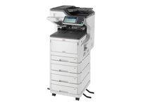 OKI MC853DNV - imprimante multifonctions - couleur