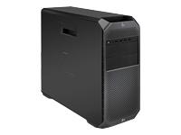 HP Workstation Z4 G4 - MT - Xeon W-2245 3.9 GHz - vPro - 16 Go - SSD 512 Go, HDD 1 To - Français