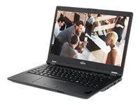 """Fujitsu LIFEBOOK E5410 - 14"""" - Core i5 10210U - 8 Go RAM - 256 Go SSD - Français"""
