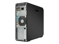 HP Workstation Z6 G4 - tour - Xeon Bronze 3104 1.7 GHz - 16 Go - SSD 256 Go