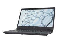 "Fujitsu LIFEBOOK U7310 - 13.3"" - Core i5 10210U - 8 Go RAM - 256 Go SSD"