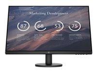 """HP P27v G4 - écran LED - Full HD (1080p) - 27"""""""