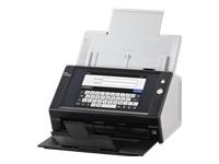 Fujitsu Image Scanner N7100E - scanner de documents - modèle bureau - Gigabit LAN