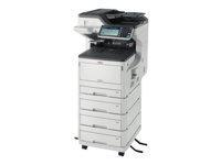 OKI MC883dnv - imprimante multifonctions - couleur