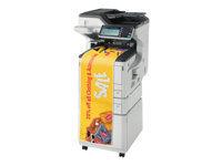 OKI MC853DNCT - imprimante multifonctions - couleur