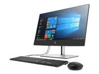 """HP ProOne 400 G6 - tout-en-un - Core i3 10100T 3 GHz - 4 Go - HDD 1 To - LED 19.53"""" - Français"""